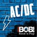 RADIO BOB! - BOBs AC/DC Collection Logo