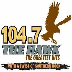 The Hawk 104.7 - WTHG