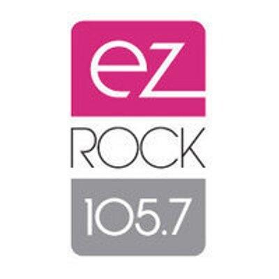 EZRock 105.7 - CHRE-FM