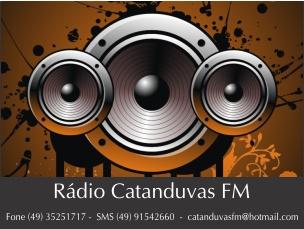 Rádio Catanduvas