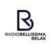 Radio Bellissima - Relax Logo