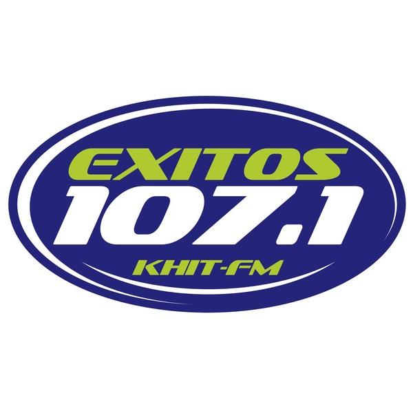Exitos 107.1 - KHIT-FM