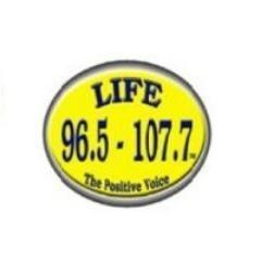 Life FM - CJFY-FM-1