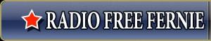 Radio Free Fernie
