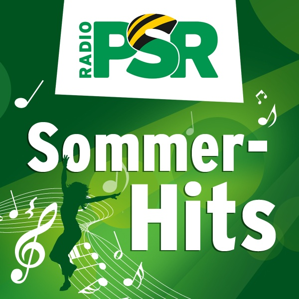 RADIO PSR - Sommerhits