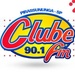 Clube FM Pirassununga Logo