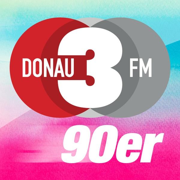 Donau 3 FM - 90er