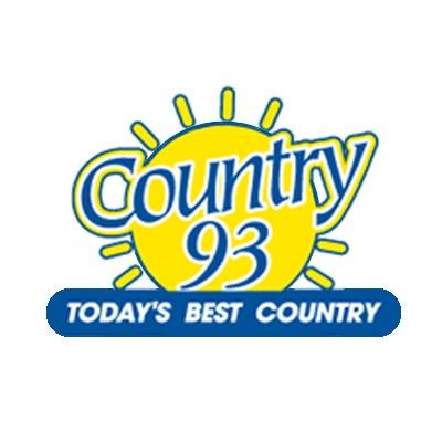 Country 93.7 FM - CKYC