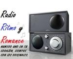 Radio Ritmo y Romance Logo
