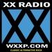 XX Radio - 100.7 WXXP Logo