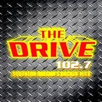 The Drive 102.7 - KCNA