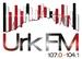 Urk FM Ether Logo