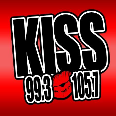 Kiss 105.7 - WKJS