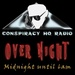 Conspiracy HQ Radio Logo