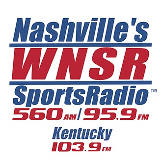 Nashville's Sports Radio - WNSR