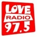 Radio Love In Logo