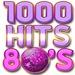 1000 Hits 80s Logo
