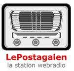LePostagalen webradio station Logo