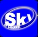 Sky W Channel Logo