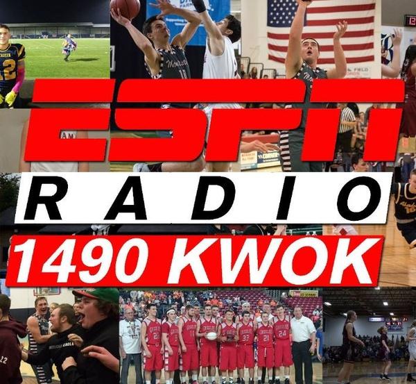 ESPN Radio 1490 KWOK - KWOK