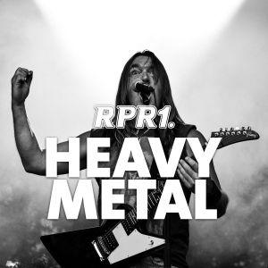 RPR1. - Heavy Metal