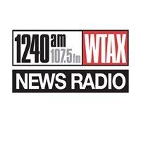 Newsradio 1240 & 93.5 FM -  WTAX