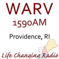 Life Changing Radio - WARV
