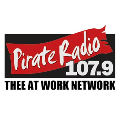 107.9 Pirate Radio - KPRT-FM