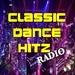 Classic Dance Hitz Logo