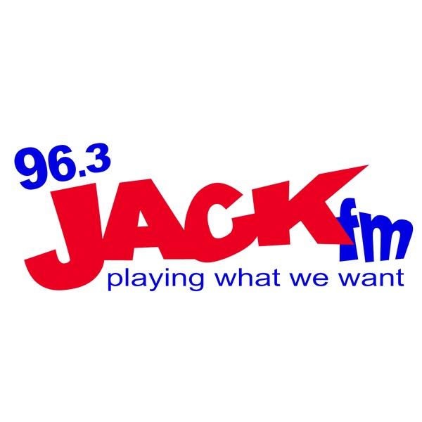 96.3 JACK fm - WCJK