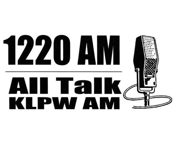 All Talk KLPW - KLPW