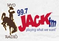 99.7 Jack FM - KSIT