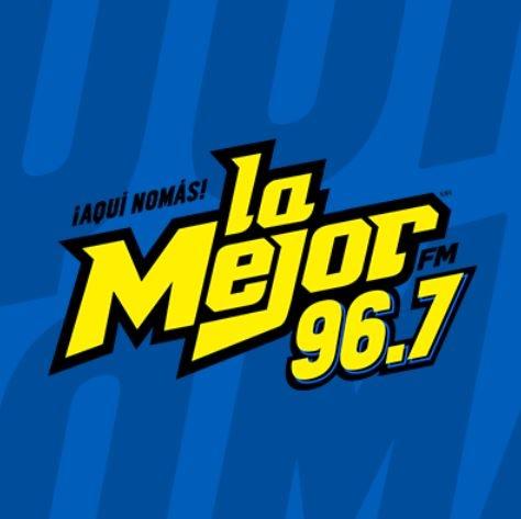 La Mejor FM 96.7 - XHNGS