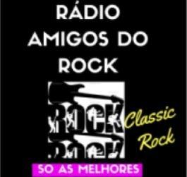 Radio Amigos do Rock