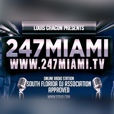 Radio 24/7 Miami