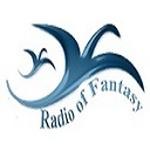 Radiooffantasy Logo