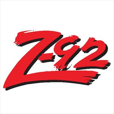 Z-92 - KEZO-FM