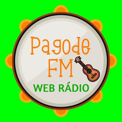 Pagode FM Web Rádio