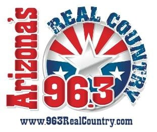 96.3 Real Country - KSWG