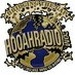 HOOAH!!!! Radio Logo