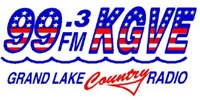 Grand Lake Country Radio - KGVE