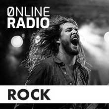 0nlineradio - Rock