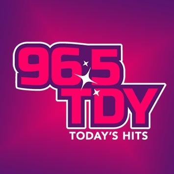 96.5 TDY - WTDY-FM