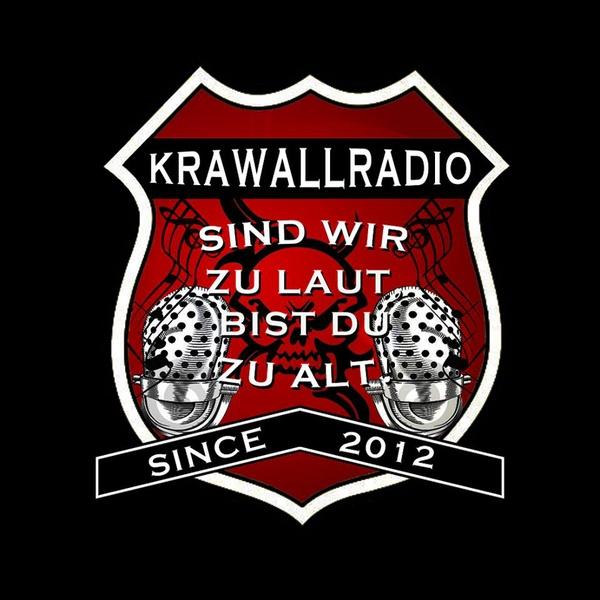 Krawall Radio