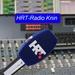 HRT -  Radio Knin Logo