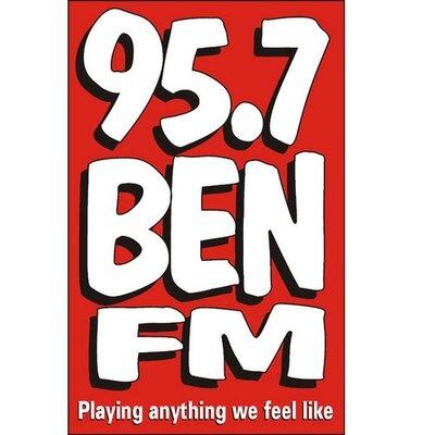 95.7 BEN FM - WBEN-FM