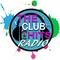 The Club Hits Radio Logo