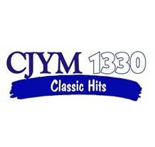 CJYM 1330 - CJYM