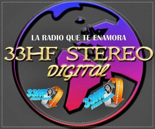 Stereo Digital 33.HF