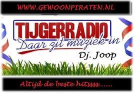 Tijger Radio